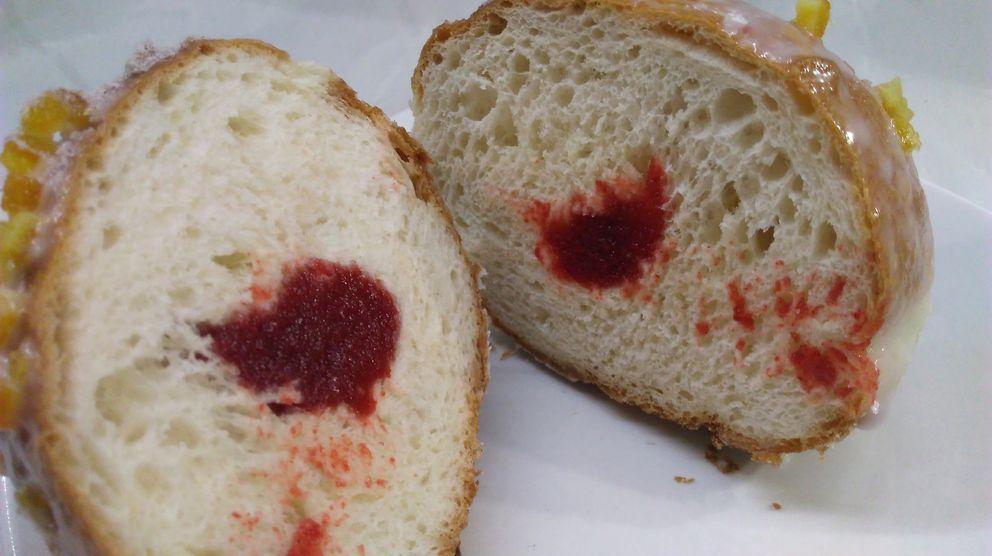 Warszawskie pączki tradycyjne vs Pączki od Bliklego