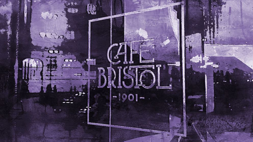 Café Bristol