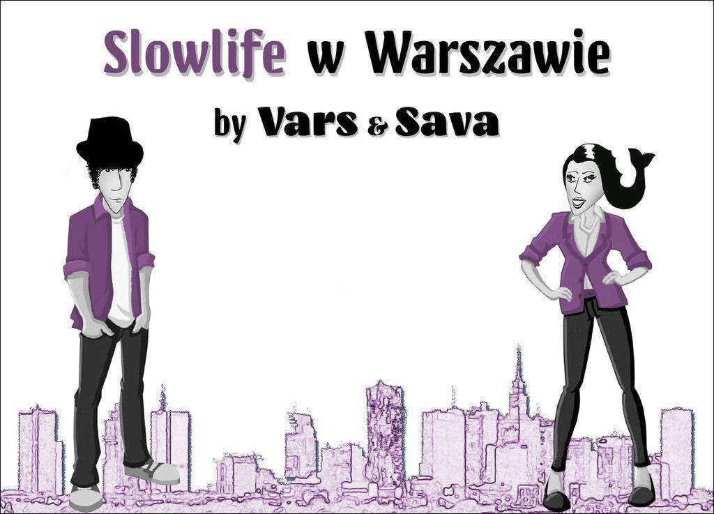 slowlife w warszawie