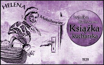 Karawaj z naleśników według przepisu z 1929 r.