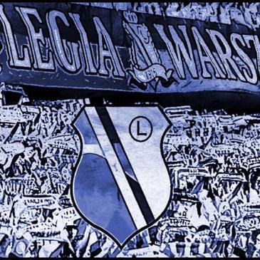 Mistrzem Polski jest Legia!