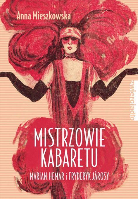 Mistrzowie Kabaretu Anna Mieszkowska