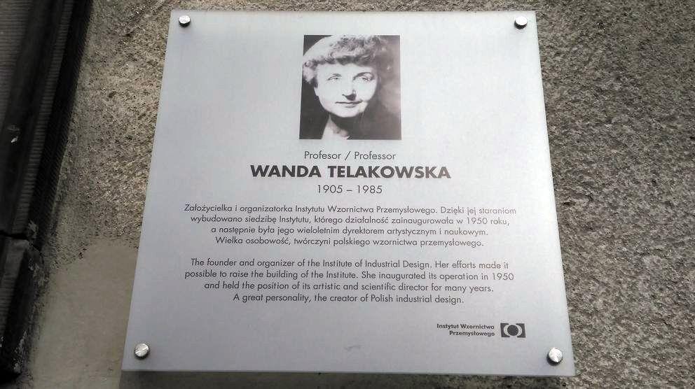 ulica Wandy Telakowskiej