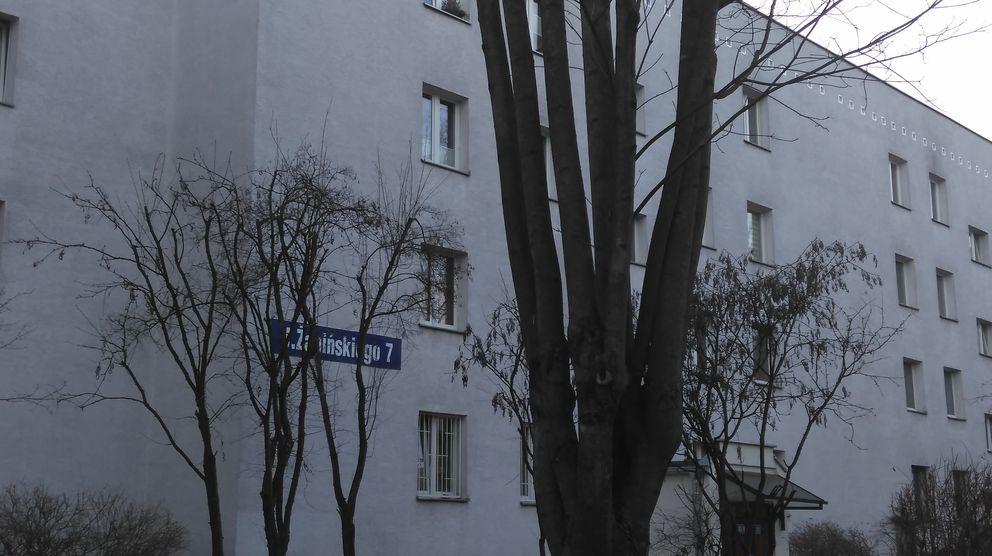ulica Jana Żabińskiego