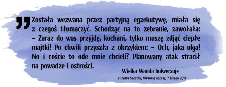Wanda Telakowska