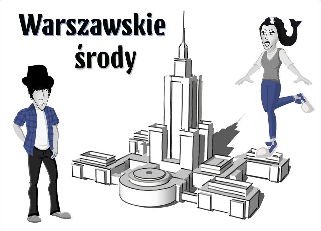 warszawskie srody