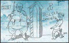 Okupacyjna satyra warszawska