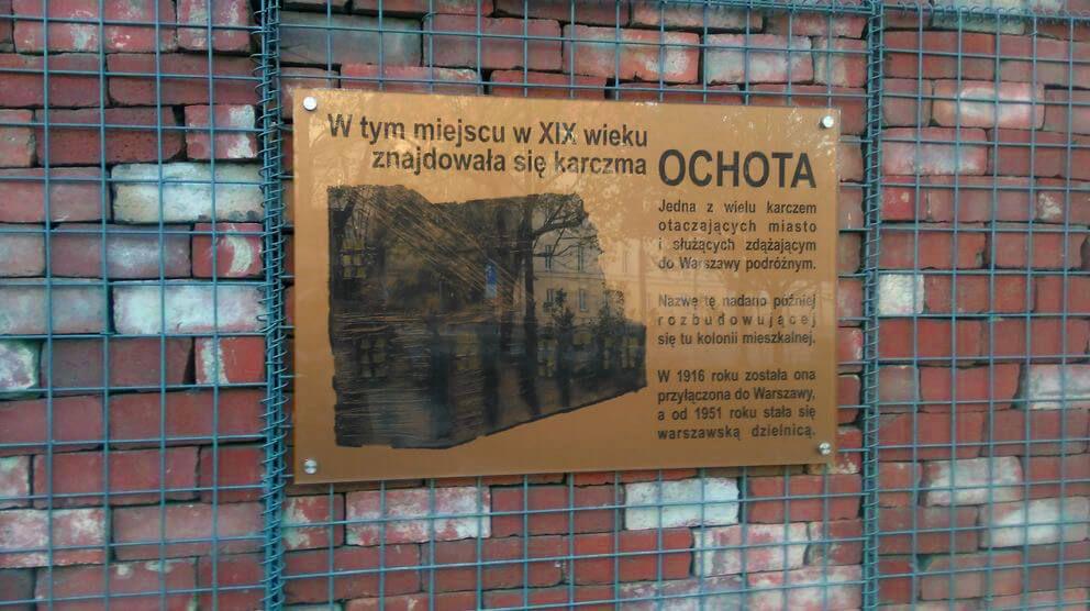 Wojenna Ochota