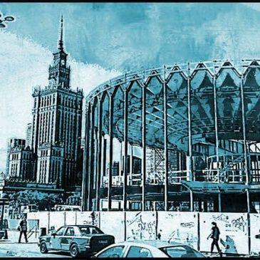 GTWb – Warszawa zmienną jest – Rotunda PKO