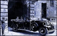 Warszawa lata 30. – zdjęcia z albumu Foto Retro