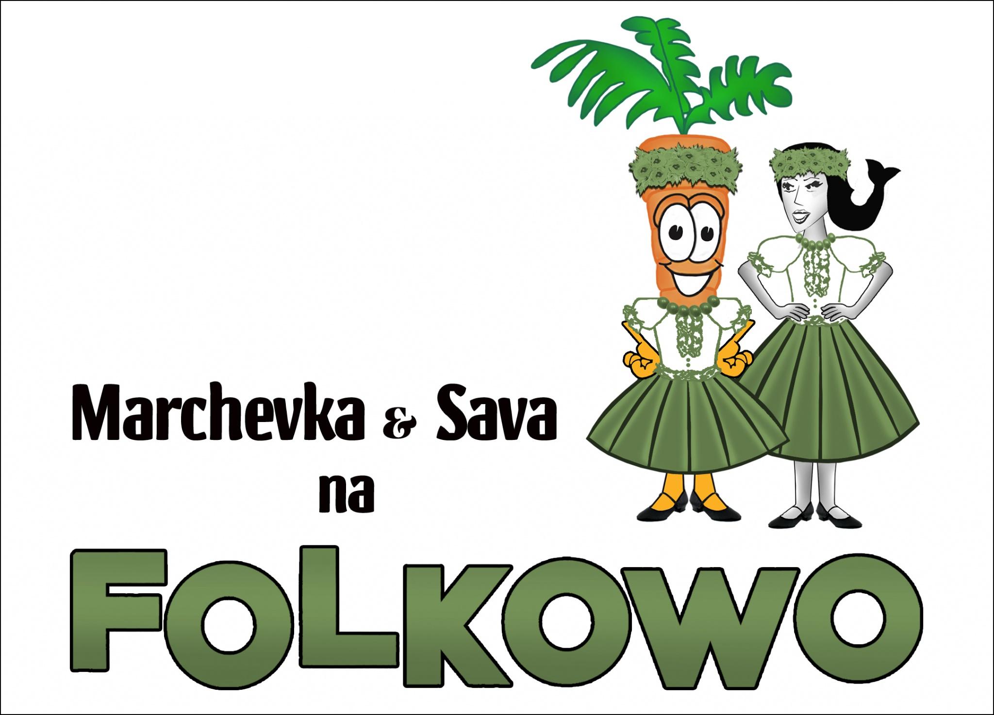 Marchevkowo na folkowo