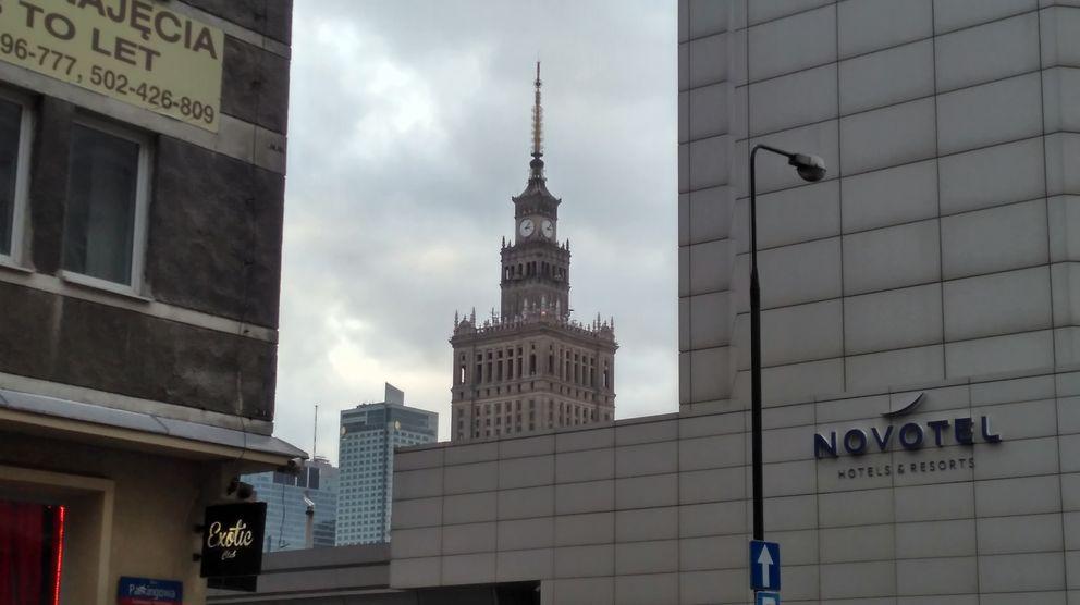 Nowogrodzka