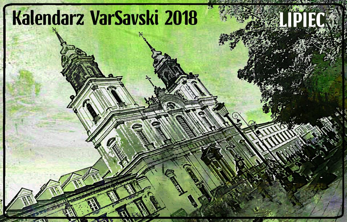 Kalendarz VarSavski
