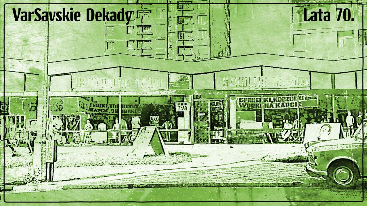 VarSavskie Dekady