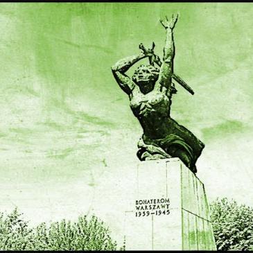 Warszawa lata 70. – zdjęcia z albumu Foto Retro i NAC