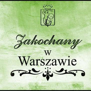 Zakochany w Warszawie – gra planszowa