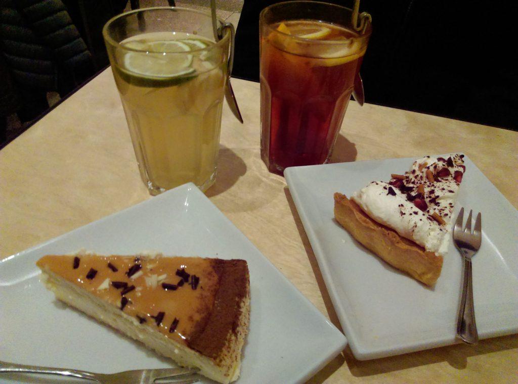 CieKawa Cafe&Bistro