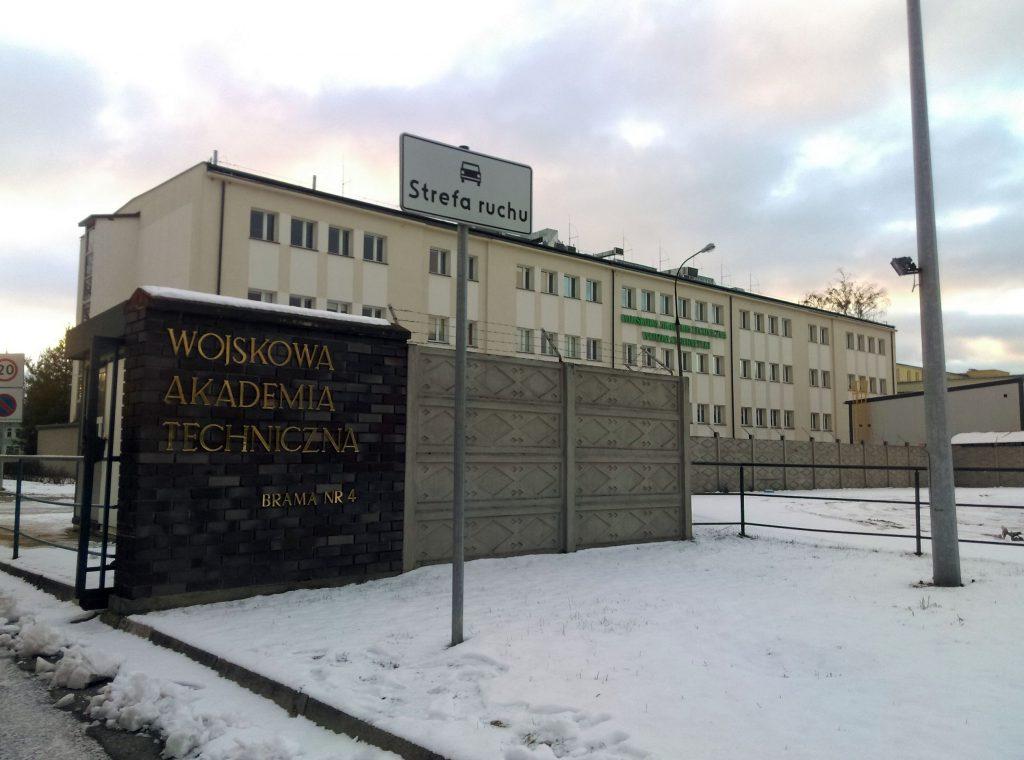 Bemowo –Wojskowa Akademia Techniczna