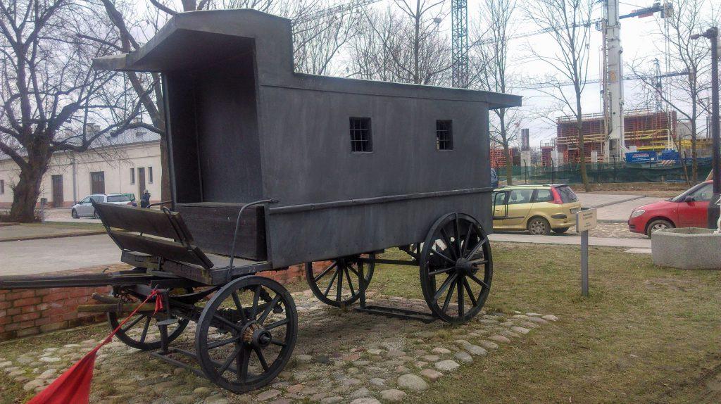 Muzeum X Pawilonu Cytadeli Warszawskiej