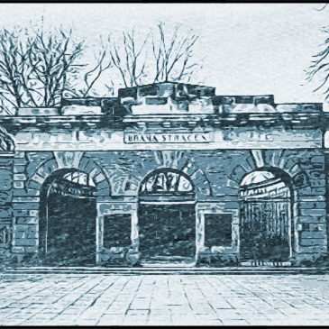 Cytadela Warszawska – Muzeum X Pawilonu