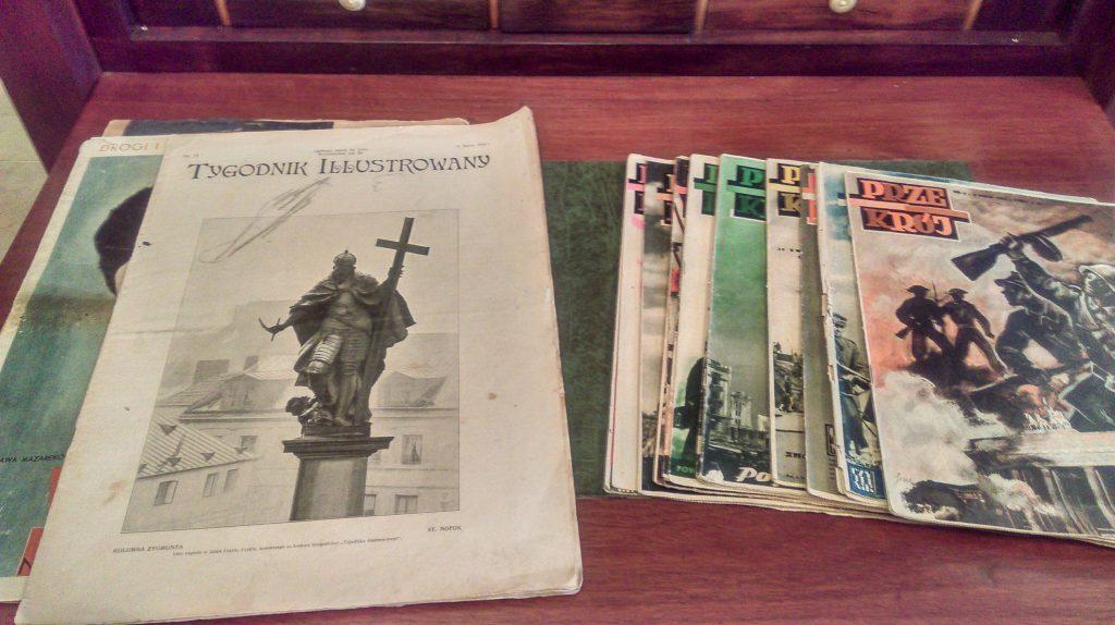 Księgarnia Dosłowna Lublin