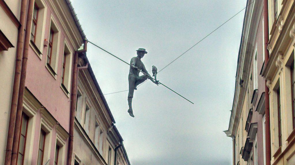 Sztukmistrz z Lublina