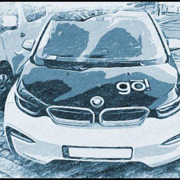Innogy Go! – test samochodu elektrycznego